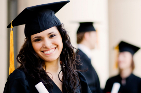 BC International Graduate Student