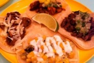 4 Awesome Tacos