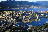 Vancouver British Columbia Canada Immigration