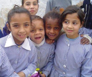 Refugee Class