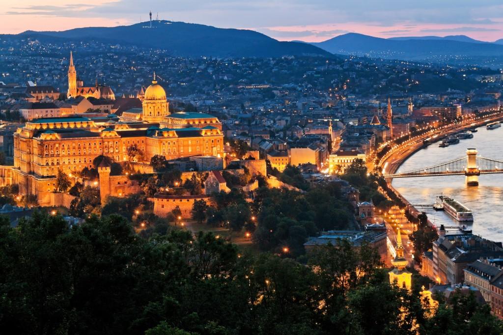 Hungary I