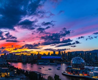 5 Hidden Gems of Vancouver